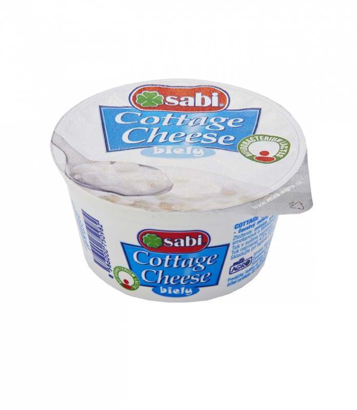 Sabi Cottage Cheese Biely 180 g